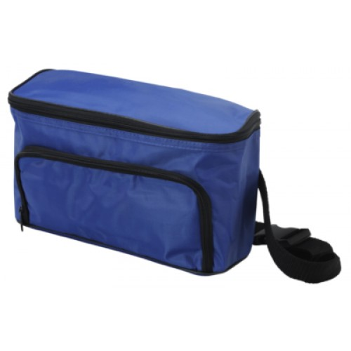 Canvas Hold-all Tool Bag 300x160x20mm