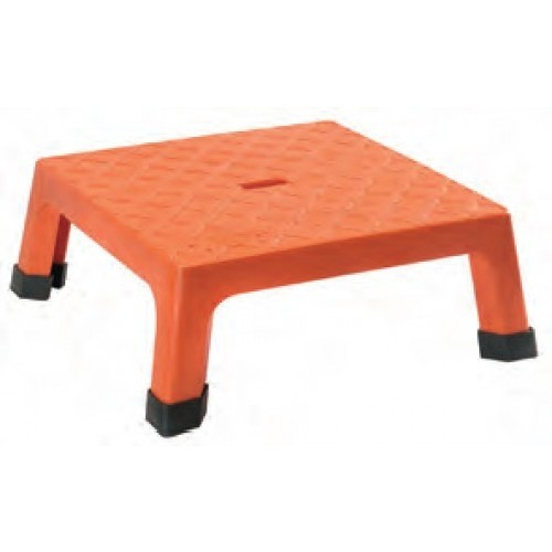 Insulating Stool,plastic,inside use,24kV