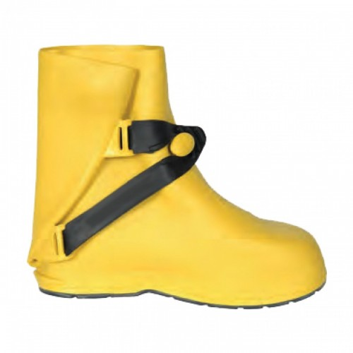 Dielectric Overboots 20kV/3min Yellow XL