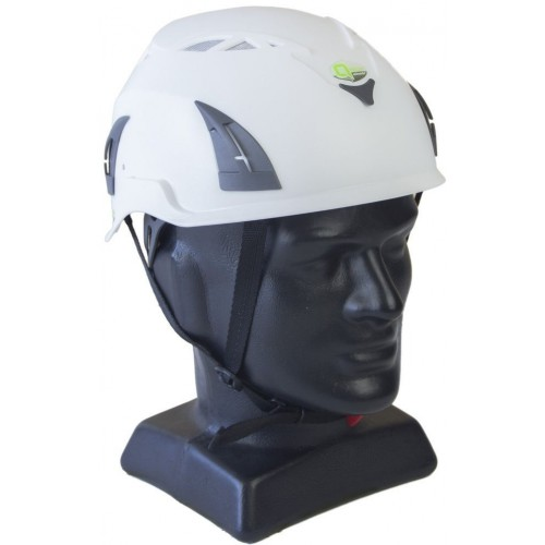 Industrial Vented Helmet (EN397 White