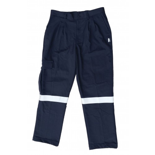 Trousers 107 N/Blue S451 112R 12.4cal