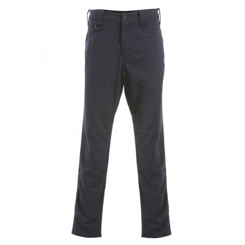 8.7 cal Trouser Navy Plain Size 82R(32