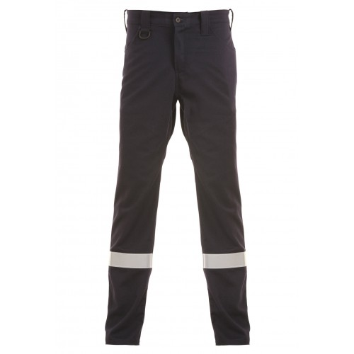 8.7 cal Trouser Navy FR Tape S 97R 38