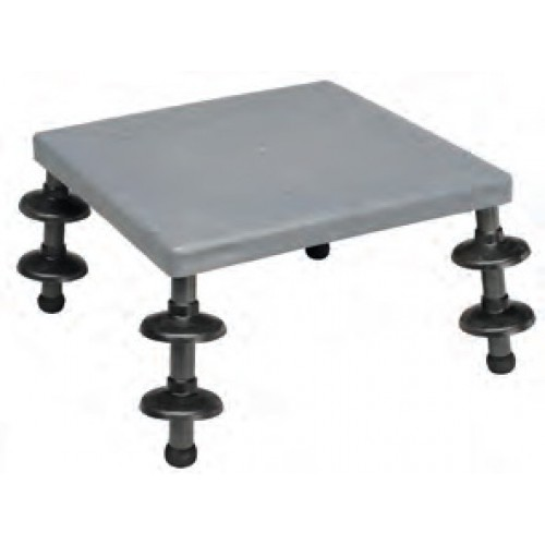 Insulated Stool 63kV (0.5mx0.5mx0.413m)