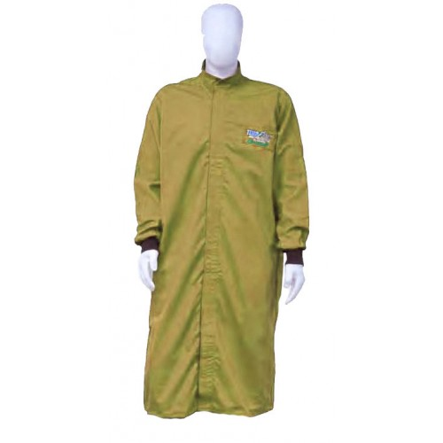 IFR 74cal 50 inch Coat Size L liteweight