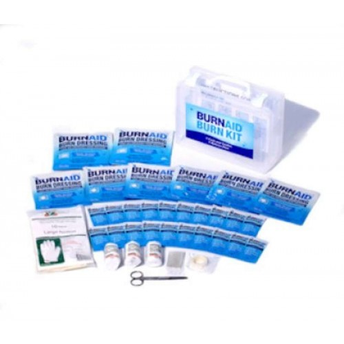 Burnaid Burn Kit Large - Universal
