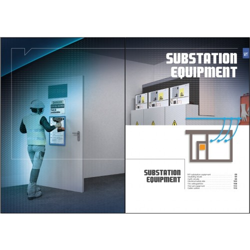 Hylec - Substation & Rescue Products