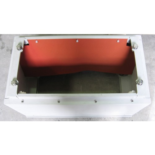 Surface Mount Base to suit Config A