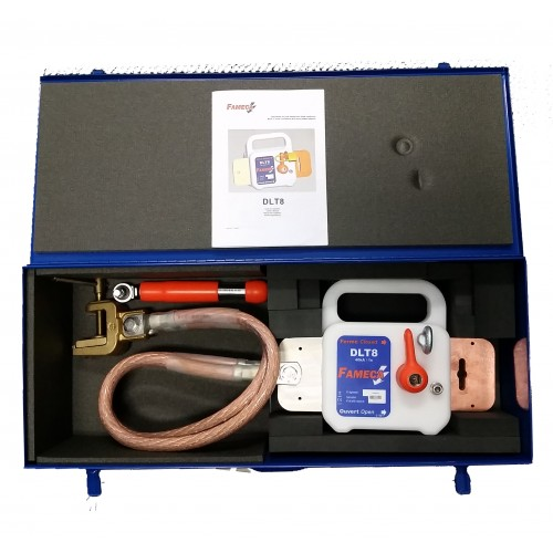 Fault Current Bypass Device 40kA/1s