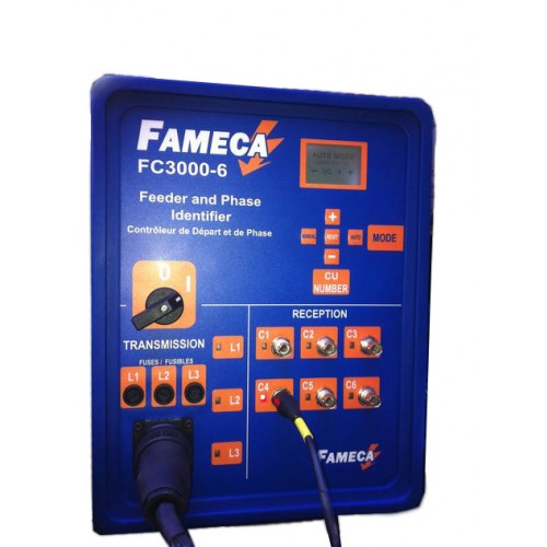 FC300012 Cable Mapper LV 6 Channels