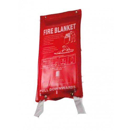 Fire Blanket 1.2x1.8m toAS3504