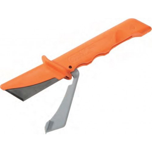 Sibille Outillage Insulated cable knife with ceramic blade