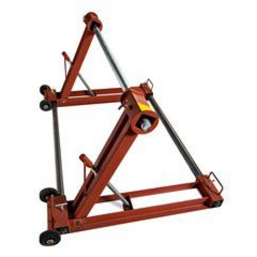 3T WLL Drum stand suit 1.2mtr W x1.4diam